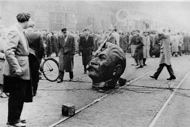 Ungarischer Volksaufstand