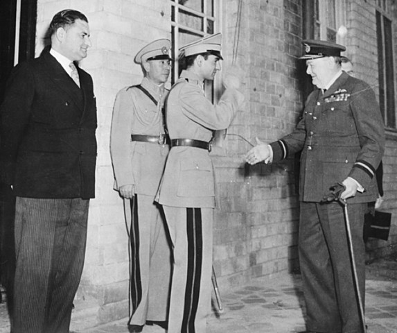 Bagdad-Pakt