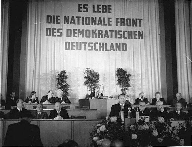 DDR-Gründung