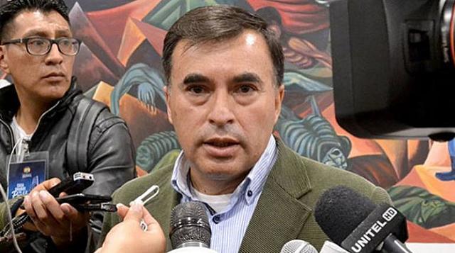 Emiten orden de aprehensión contra Quintana acusado de sedición y terrorismo