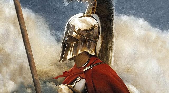 Fundación de Esparta