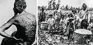 Increase in population, increase in slaves