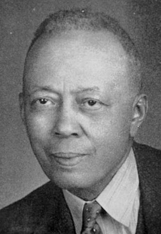 Dr. John Marshall Robinson founds the Arkansas Negro Democratic Association