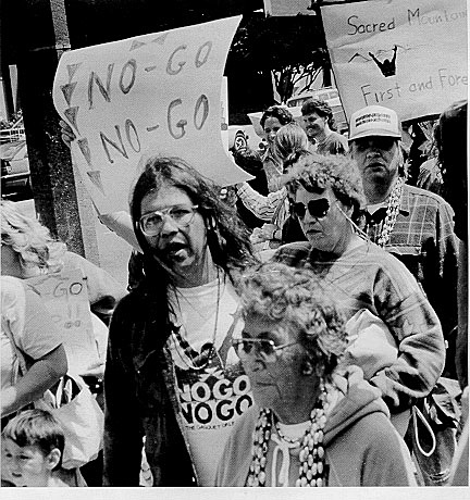 American Indian Religious Freedom Act of 1978
