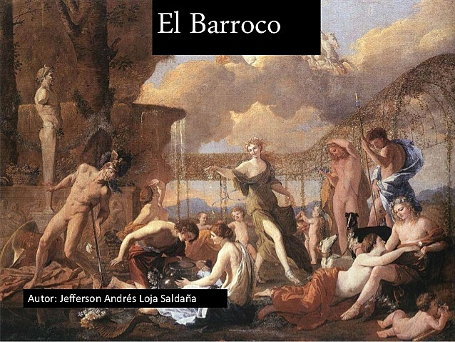 The Baroque