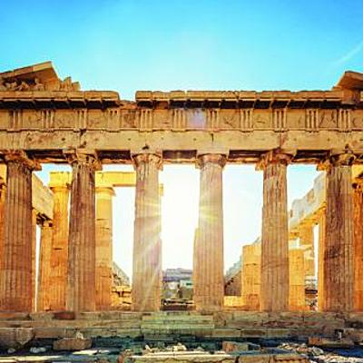 Grecia antigua Yolanda timeline