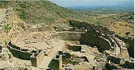 Civilizacion minoica