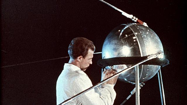 Sputnik Schock