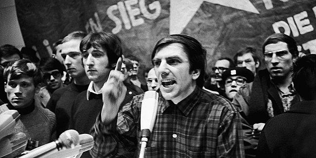 Vietnam-Kongress in West-Berlin