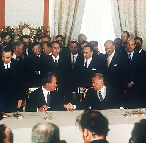 Moskauer Vertrag