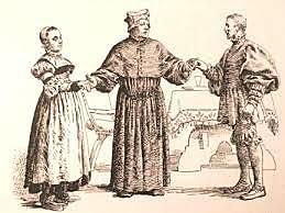 Lazarillo de Tormes Tratado VII