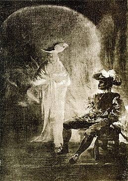 El burlador de Sevilla y el convidador de piedra Acto III