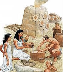 pueblo egipcio 5000 - 1100 a.c
