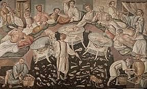 pueblo romano s.vl al l. d.c