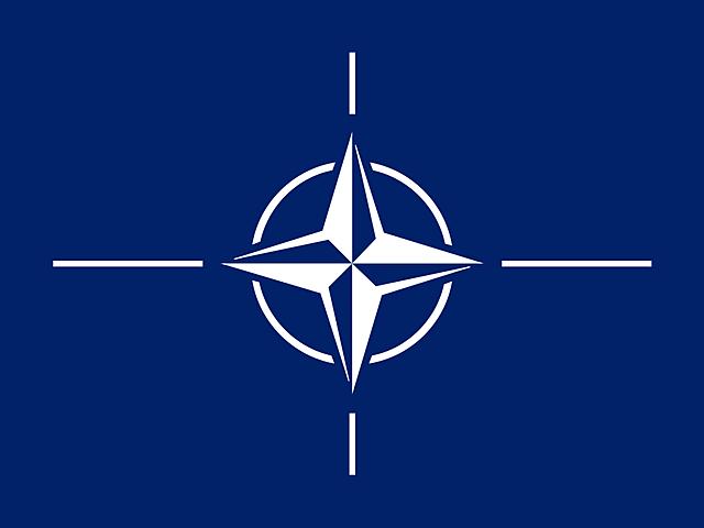 NATO blir stiftet