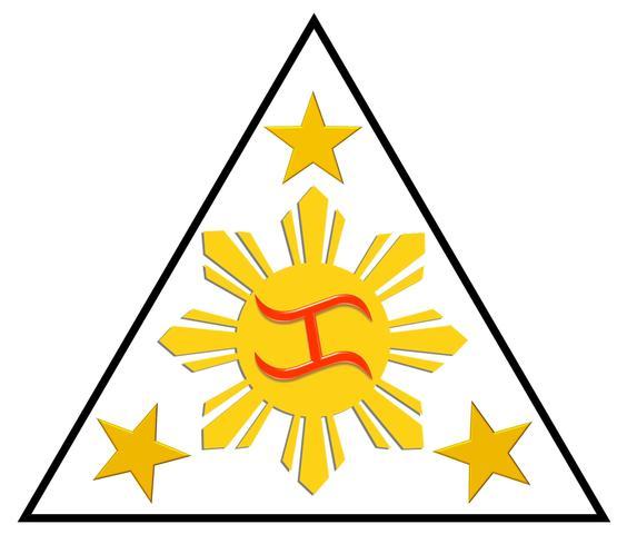 "Foundation of the ""Liga Filipina"""