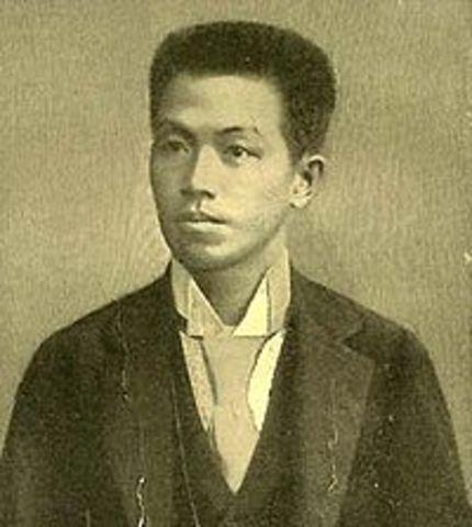 Bonifacio was killed