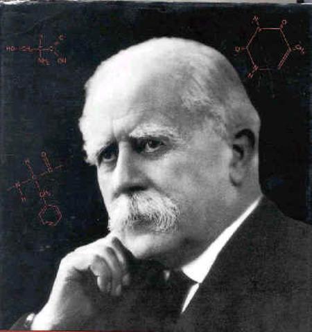 Archibald Garrod