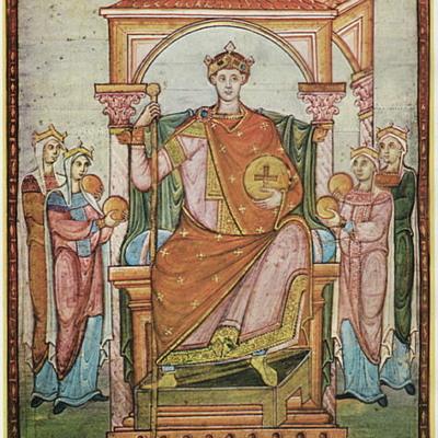 Il conflitto tra Papato e Impero timeline