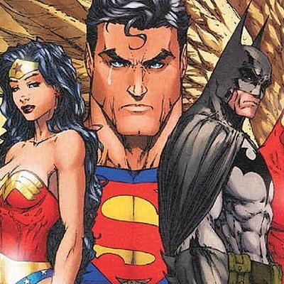 Хронология комиксов вселенной DC timeline