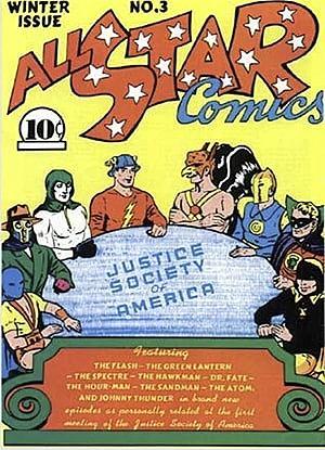 Комикс «АН-Star Comics #3»