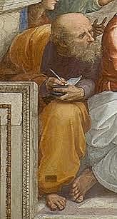 Anaximandro (Mileto, K.a. 610 inguruan - 547 inguruan)
