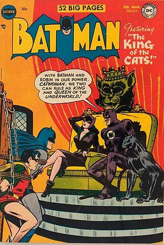 Комикс «Detective Comics #359»