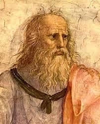 Platon (Atenas edo Egina, K.a. 428 inguruan – Atenas, 347).