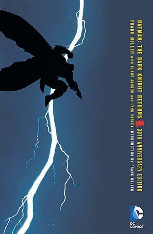 Комикс «Batman: The Dark Knight #1»