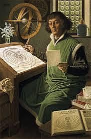 Nikolas Koperniko (1473ko otsailaren 19a-Frombork 1543ko maiatzaren 24a)