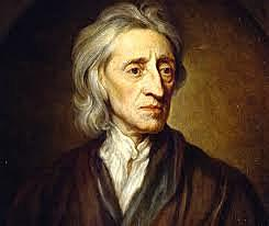 John Locke (Wringtonen, 1632ko abuztuaren 29an jaio eta Essexen hil zen, 1704ko urriaren 28an)