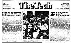 Nace The Tech