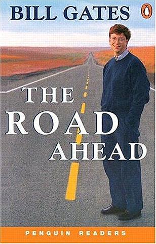 Libro The Road Ahead
