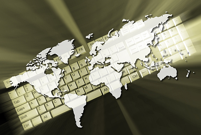 Отсчет эпохи российского интернета