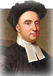 George Berkeley (Thomastown, 1685ko martxoaren 12a - Oxford, Erresuma Batua 1753ko urtarrilaren 14a)