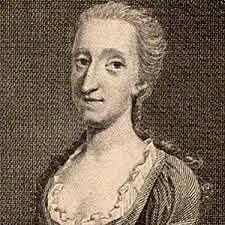 Catharine Trotter Cockburn (1679ko abuztuaren 16a - 1749ko maiatzaren 11)