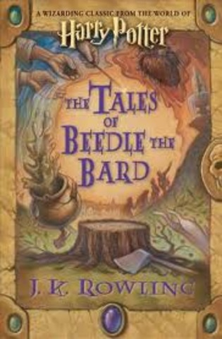 The Public Gets Beedle the Bard