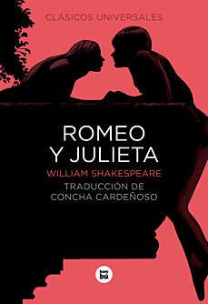 """William Shakespeare; """"Romeo y Julieta"""""""