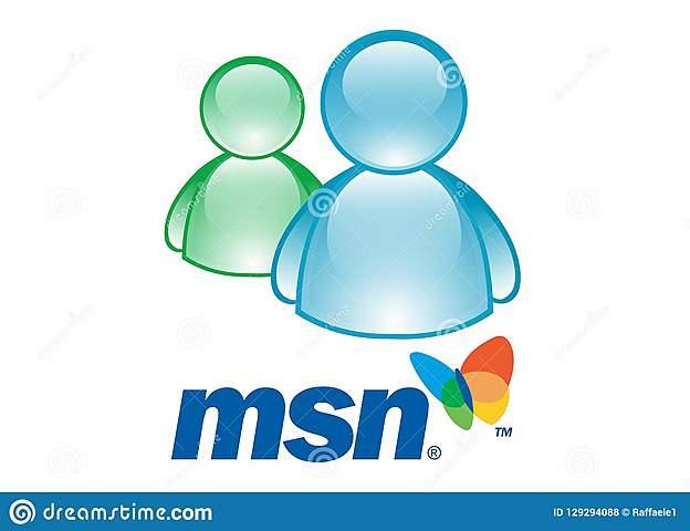 Nace MSN Messenger