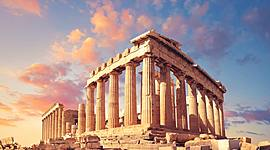 Cronología y eventos importantes de la Antigua Grecia timeline