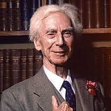 Bertrand Russell (Trellech, Monmouthshire, 1872ko maiatzaren 18a - Penrhyndeudraeth, Gwynedd, 1970eko otsailaren 2a)