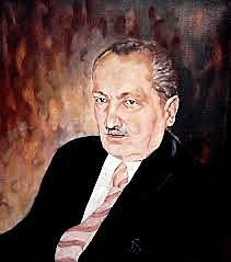 Martin Heidegger (Meßkirchen (Alemania) jaio zen 1889ko irailaren 26an eta Todtnaubergen (Alemania) hil zen 1976ko maiatzaren 26an)