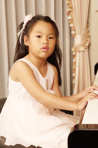 Fantastic Piano!