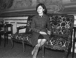 Monique Wittig (Haut-Rhin, Alsazia, Frantzia, 1935eko uztailaren 13a – Tucson, Arizona, AEB, 2003ko urtarrilaren 3a)