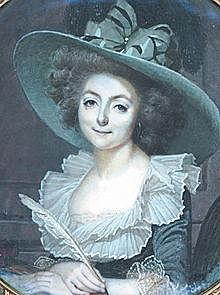 SOPHIE DE CONDORCET