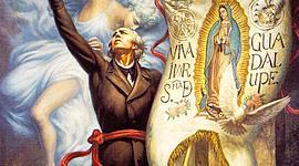 PROCESO DE LA INDEPENDENCIA DE MÉXICO. timeline