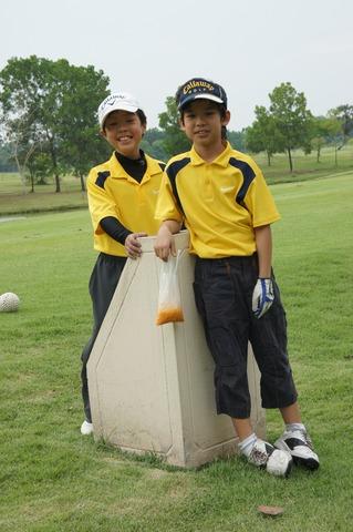 First BISAC Golf Tournament