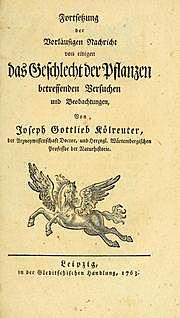 Pubblicazione libro Mendel