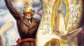 Guerra de la independencia de México timeline