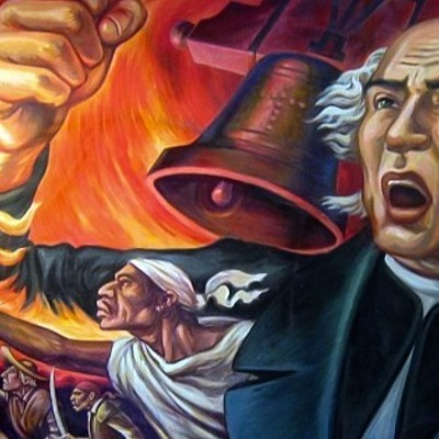 Guerra de la Independecia timeline